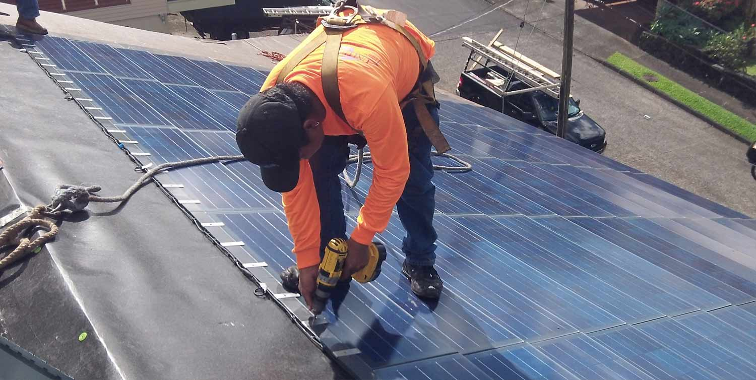 Upson Company 1 Commercial Roof Repair Boise Idaho